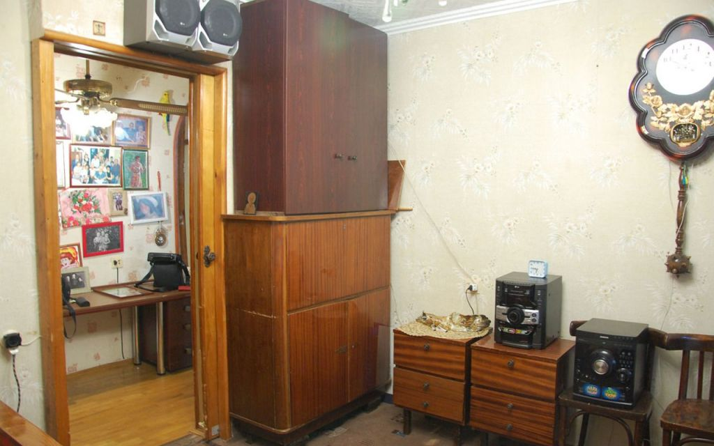 Аренда двухкомнатной квартиры Черноголовка, цена 18000 рублей, 2021 год объявление №1229673 на megabaz.ru