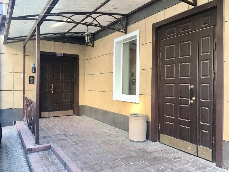 Аренда двухкомнатной квартиры Москва, метро Цветной бульвар, 1-й Волконский переулок 15, цена 80000 рублей, 2021 год объявление №1320183 на megabaz.ru