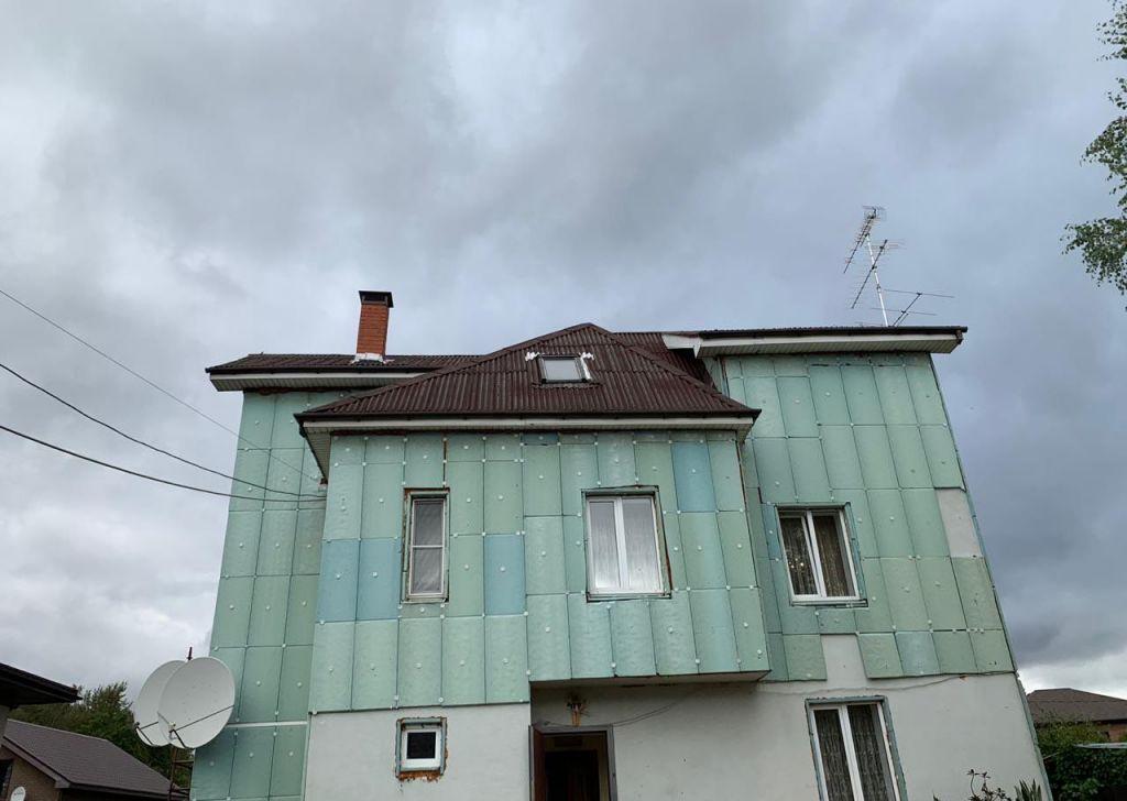 Продажа дома поселок Мещерино, цена 15000000 рублей, 2021 год объявление №492234 на megabaz.ru