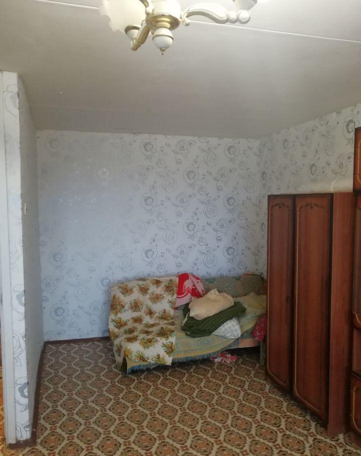 Продажа однокомнатной квартиры село Троицкое, цена 2100000 рублей, 2021 год объявление №500972 на megabaz.ru