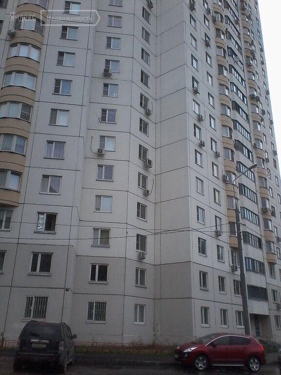 Продажа четырёхкомнатной квартиры Москва, метро Отрадное, Высоковольтный проезд 1к3, цена 18750000 рублей, 2021 год объявление №531988 на megabaz.ru