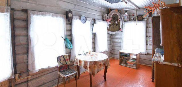 Продажа дома село Покровское, цена 1600000 рублей, 2021 год объявление №557116 на megabaz.ru
