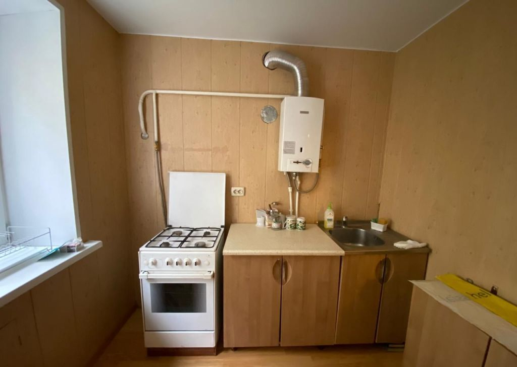 Аренда однокомнатной квартиры поселок Краснознаменский, цена 15000 рублей, 2021 год объявление №1241299 на megabaz.ru