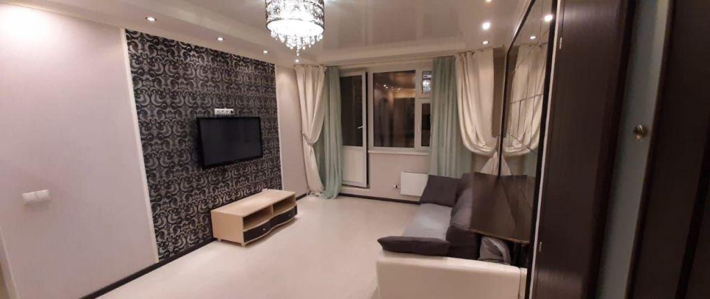 Аренда трёхкомнатной квартиры деревня Брёхово, цена 35000 рублей, 2021 год объявление №1229757 на megabaz.ru
