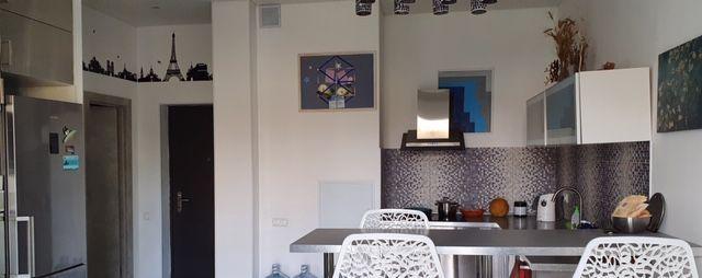 Аренда двухкомнатной квартиры рабочий посёлок Заречье, Каштановая улица 8, цена 52000 рублей, 2021 год объявление №1232213 на megabaz.ru