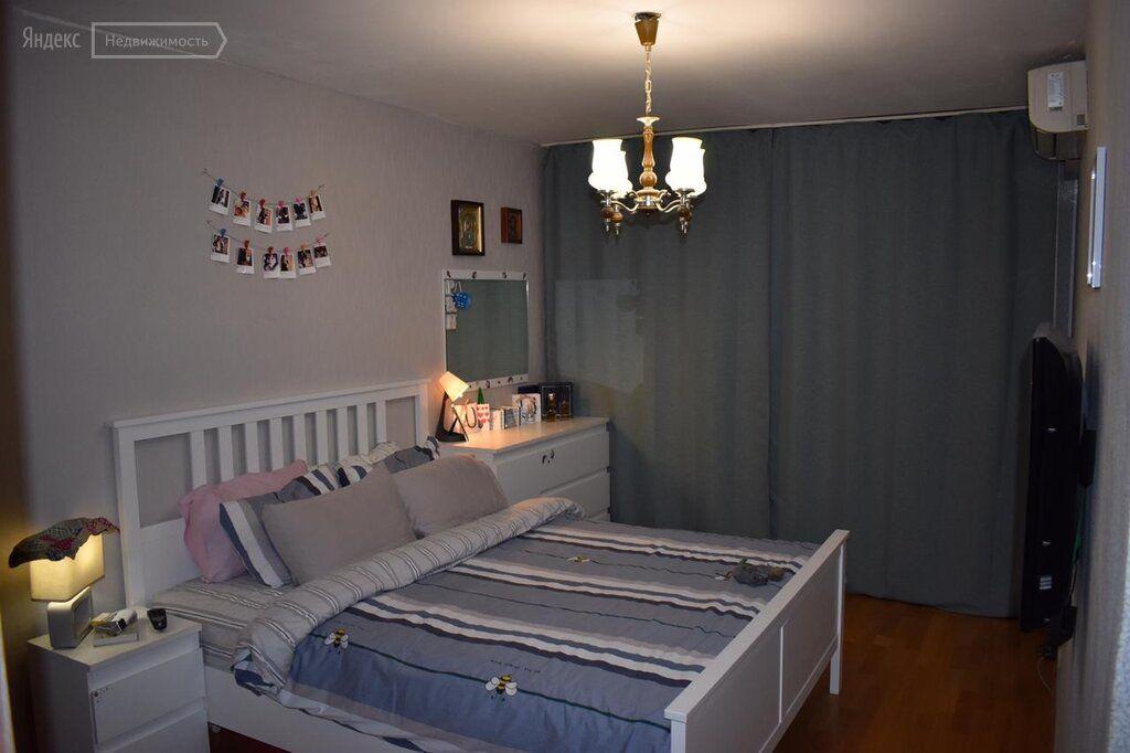 Продажа двухкомнатной квартиры Одинцово, Можайское шоссе 92, цена 6000000 рублей, 2020 год объявление №511506 на megabaz.ru
