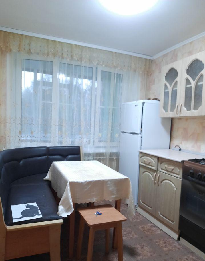 Аренда однокомнатной квартиры Пущино, цена 17000 рублей, 2021 год объявление №1229513 на megabaz.ru