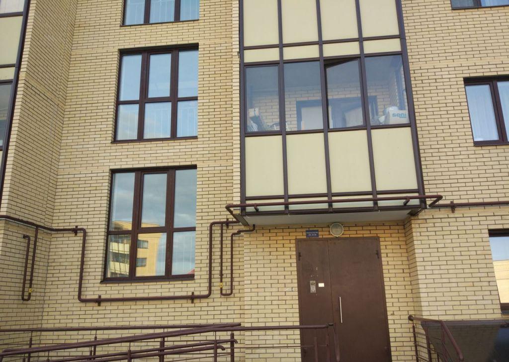 Продажа однокомнатной квартиры деревня Исаково, цена 4499000 рублей, 2021 год объявление №512893 на megabaz.ru