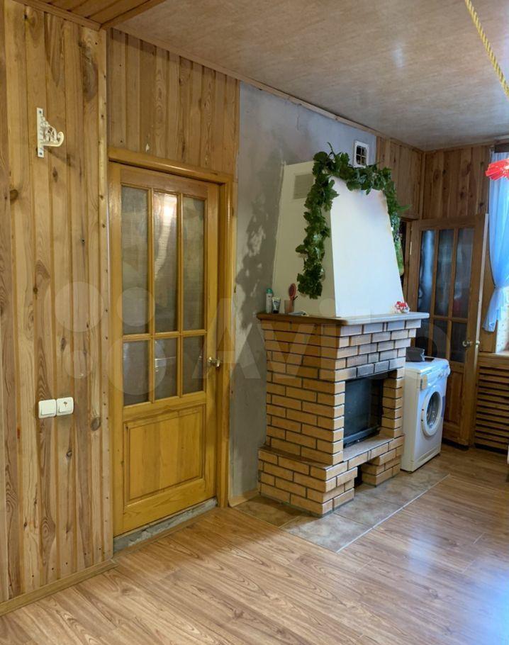 Продажа двухкомнатной квартиры поселок Фруктовая, Вишнёвая улица 4, цена 2300000 рублей, 2021 год объявление №528032 на megabaz.ru