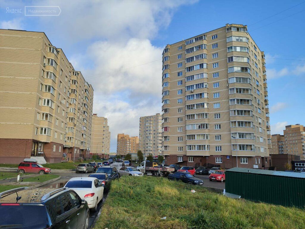 Продажа пятикомнатной квартиры село Рождествено, Сиреневый бульвар 6, цена 11300000 рублей, 2021 год объявление №535062 на megabaz.ru