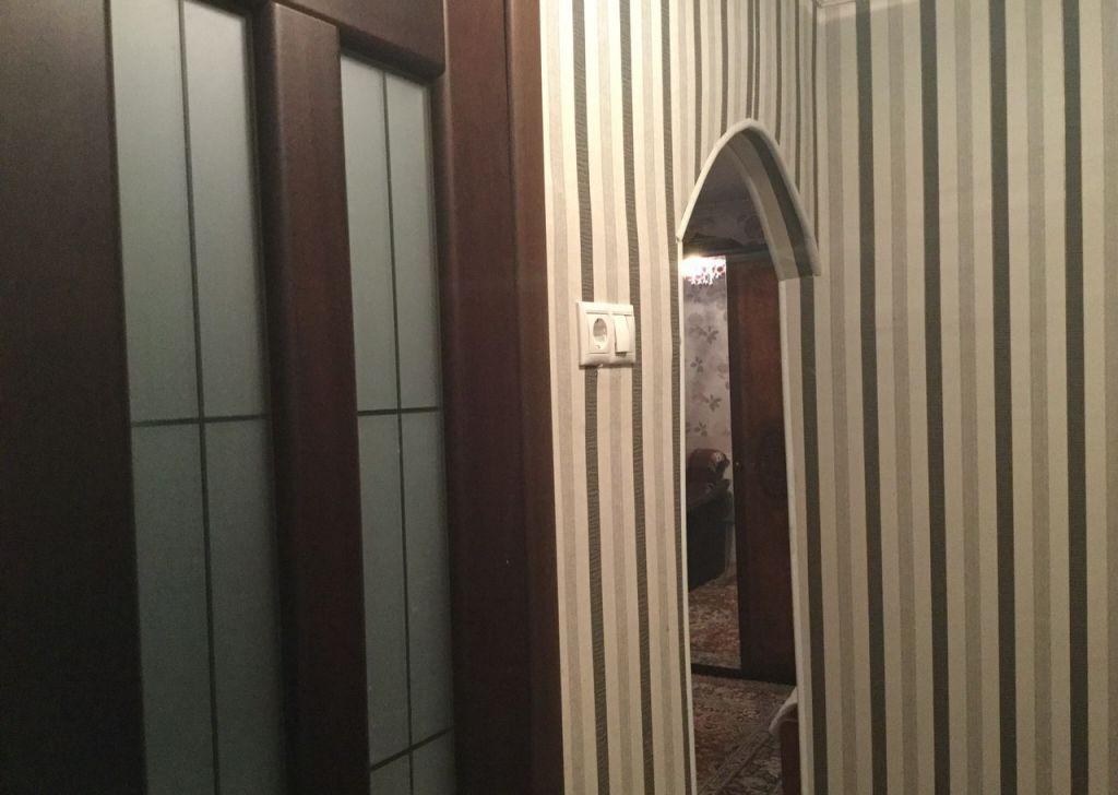 Продажа однокомнатной квартиры Одинцово, улица Маршала Жукова 47, цена 4300000 рублей, 2020 год объявление №511456 на megabaz.ru
