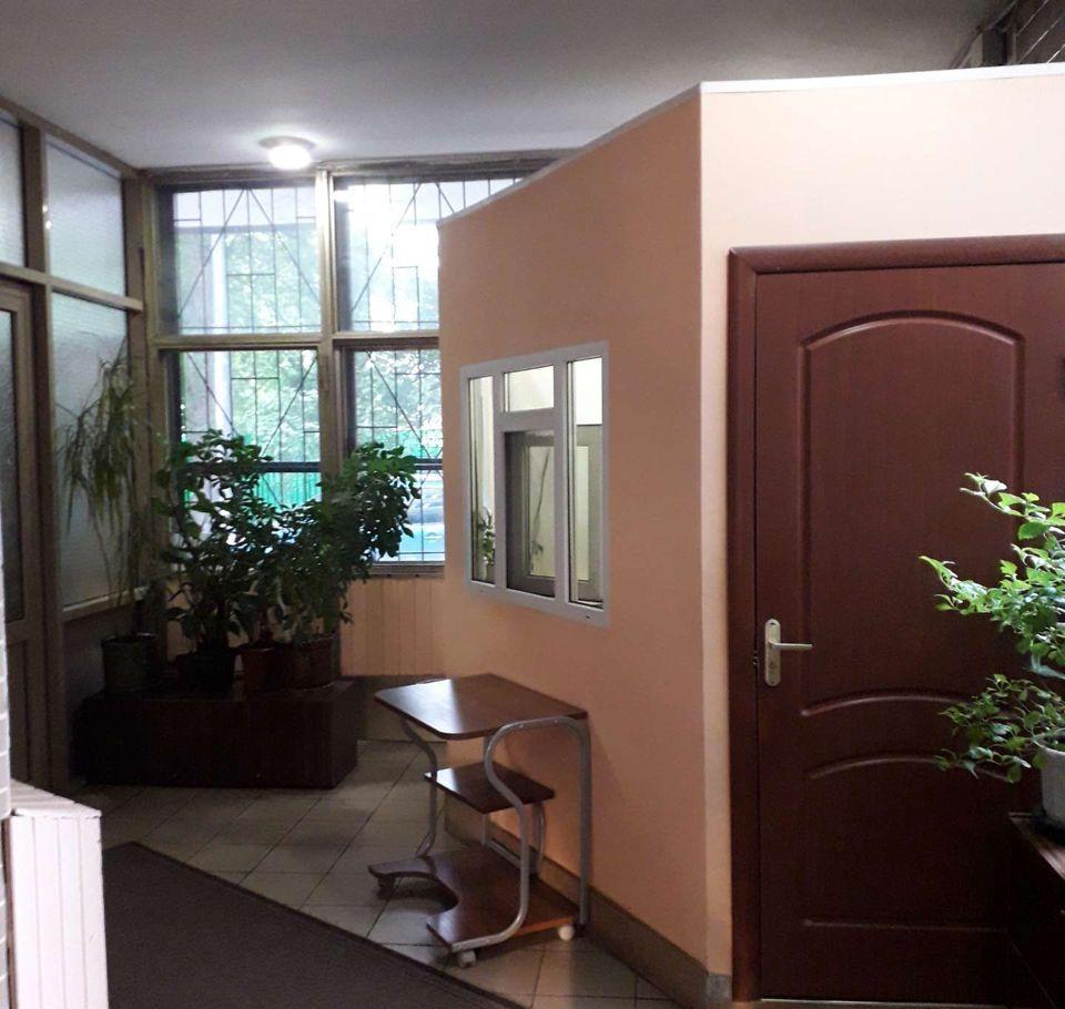 Продажа двухкомнатной квартиры Москва, метро Добрынинская, Люсиновская улица 4, цена 18500000 рублей, 2021 год объявление №493878 на megabaz.ru