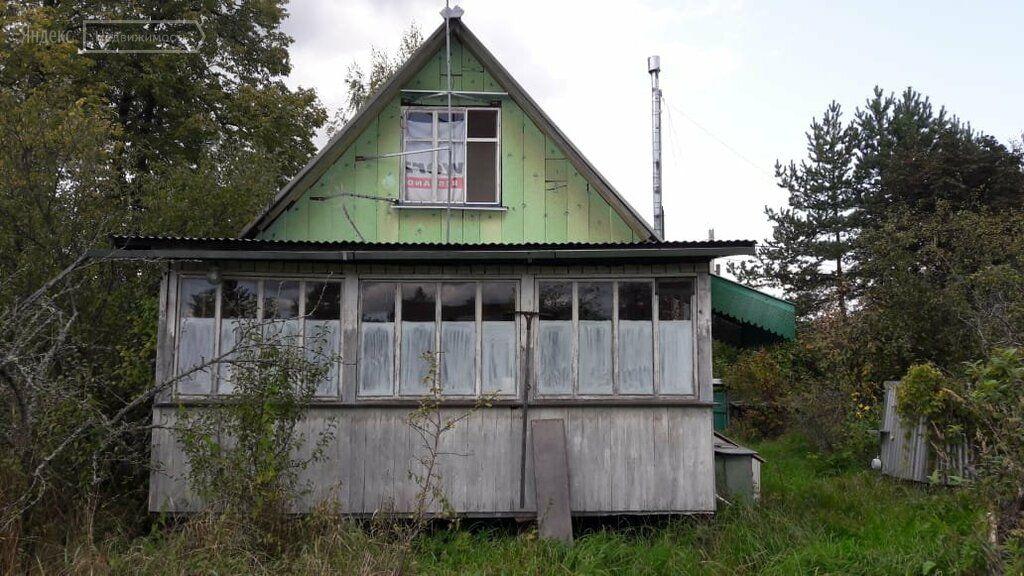 Продажа дома СНТ Дружба, цена 600000 рублей, 2021 год объявление №632977 на megabaz.ru