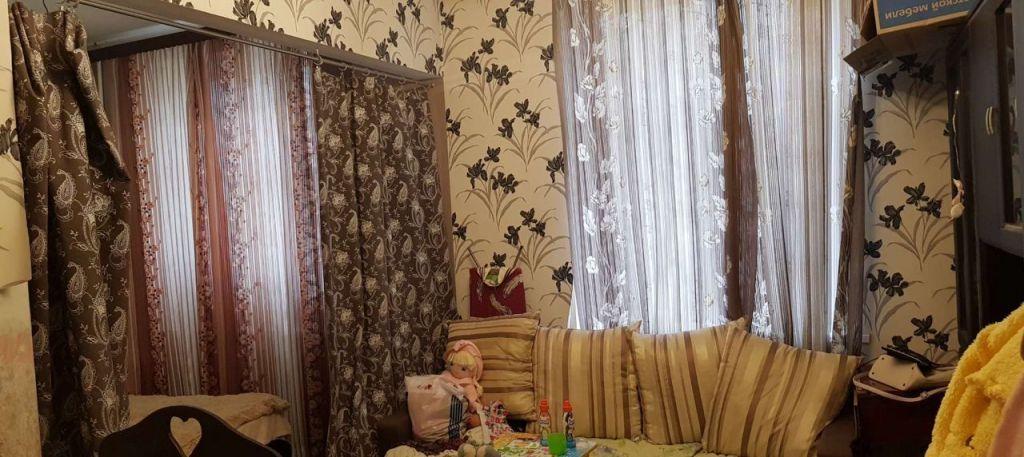 Продажа двухкомнатной квартиры Москва, метро Марьина роща, 4-й Стрелецкий проезд 13, цена 12200000 рублей, 2020 год объявление №511551 на megabaz.ru
