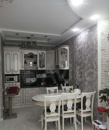 Продажа двухкомнатной квартиры село Софьино, цена 4700000 рублей, 2021 год объявление №575423 на megabaz.ru