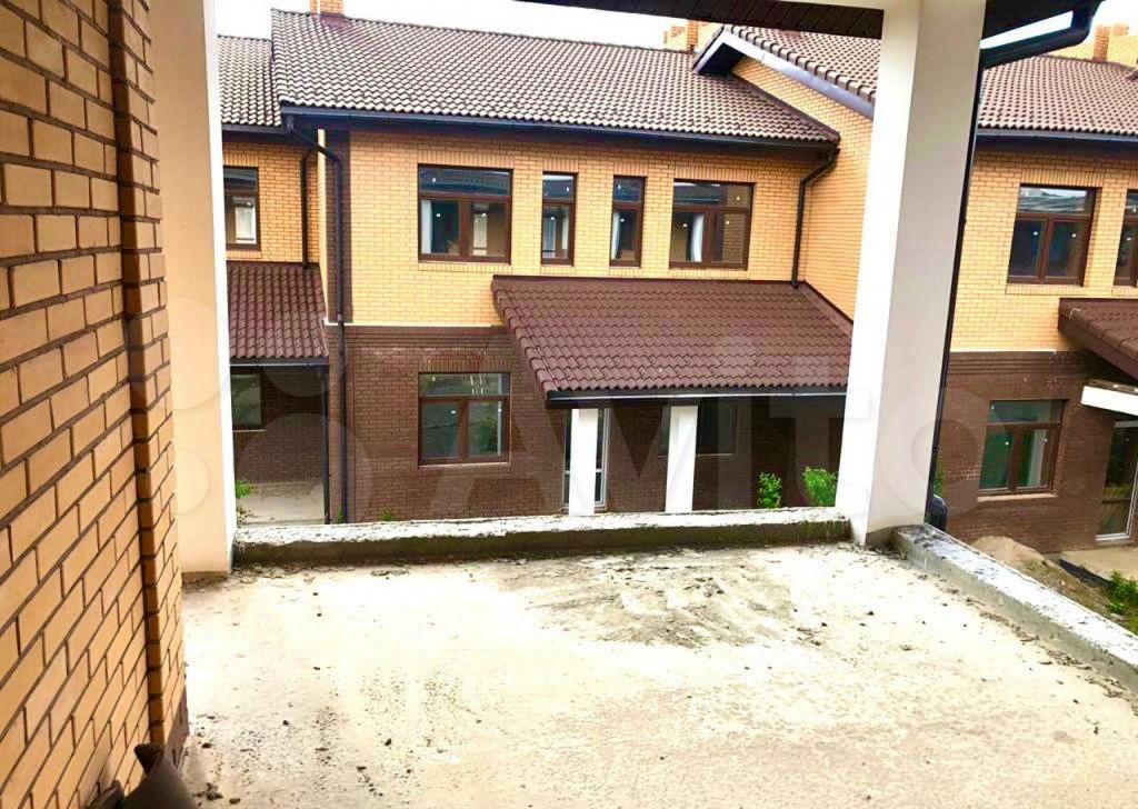 Продажа дома деревня Воронино, цена 11490000 рублей, 2021 год объявление №653652 на megabaz.ru