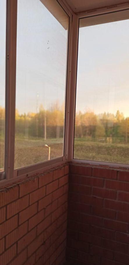 Аренда студии деревня Целеево, улица Пятиречье 4Б, цена 15000 рублей, 2021 год объявление №1178572 на megabaz.ru