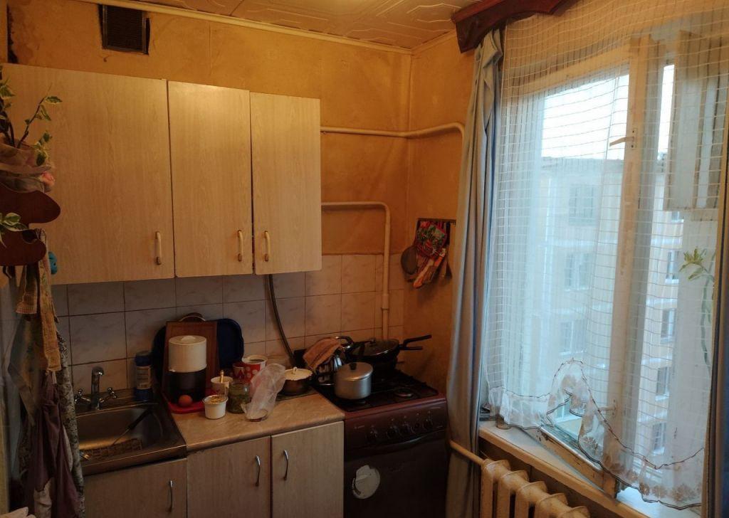 Продажа двухкомнатной квартиры Кубинка, цена 2280000 рублей, 2021 год объявление №483668 на megabaz.ru