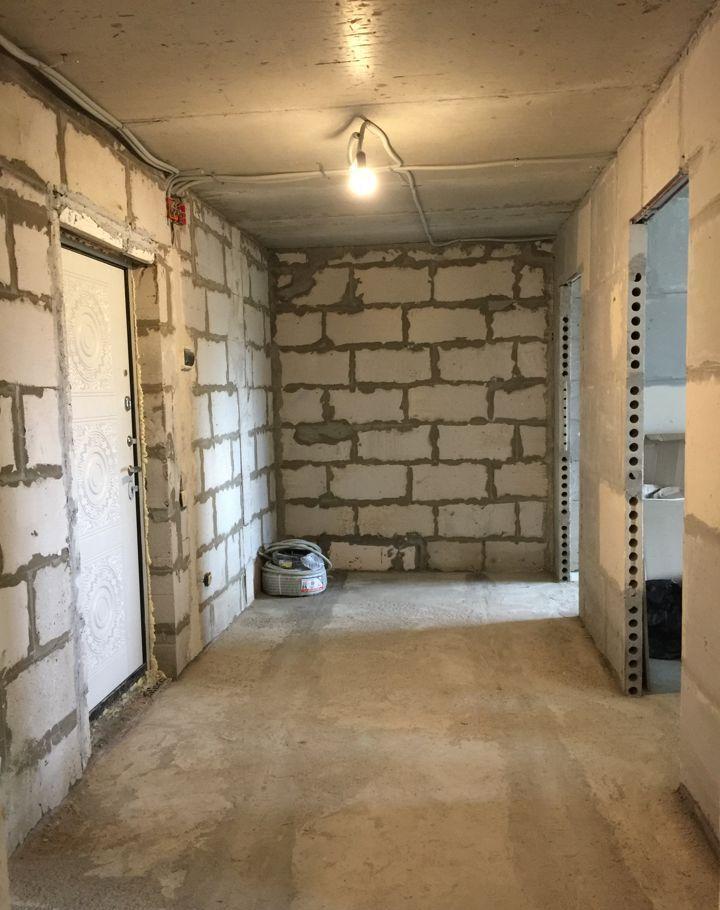 Продажа двухкомнатной квартиры деревня Большие Жеребцы, цена 3400000 рублей, 2021 год объявление №492628 на megabaz.ru