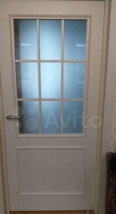 Продажа однокомнатной квартиры поселок Литвиново, цена 3500000 рублей, 2021 год объявление №564010 на megabaz.ru