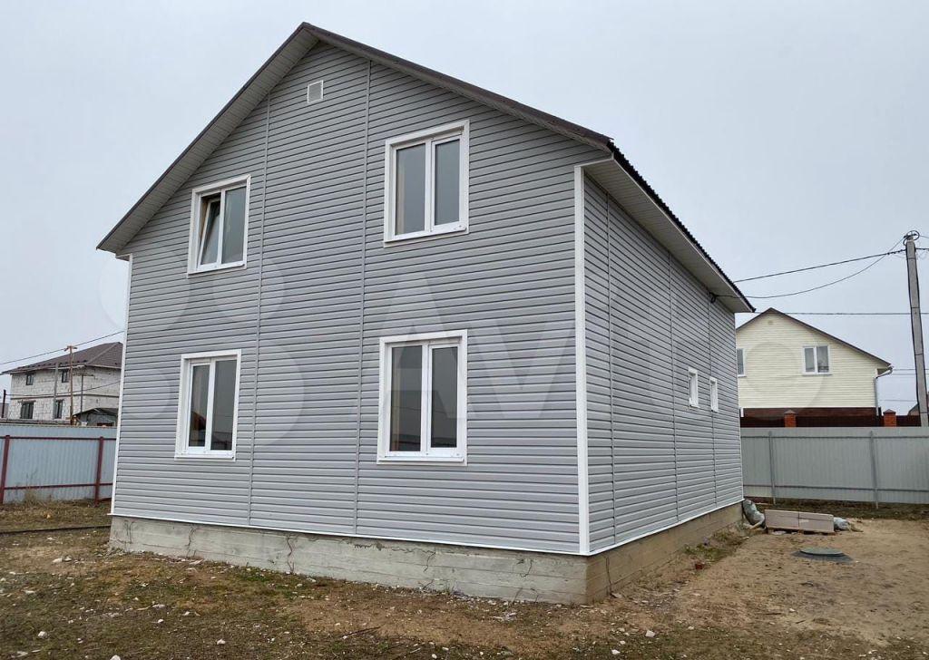 Продажа дома деревня Клишева, цена 7750000 рублей, 2021 год объявление №628297 на megabaz.ru