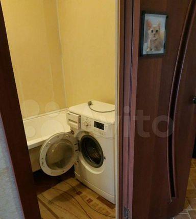 Аренда однокомнатной квартиры село Семеновское, цена 15000 рублей, 2021 год объявление №1303402 на megabaz.ru