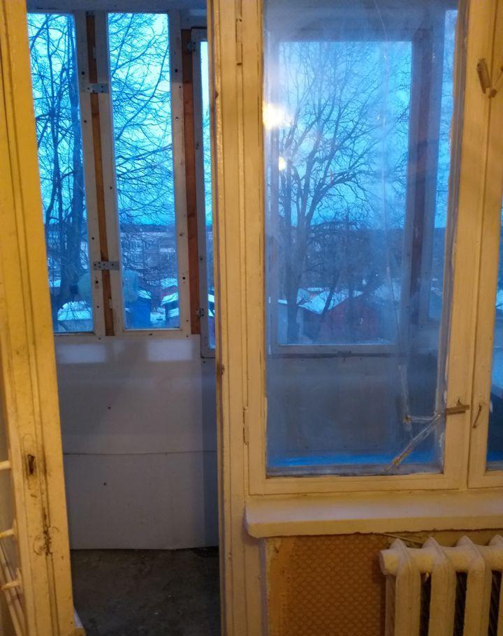 Продажа однокомнатной квартиры поселок Смирновка, цена 1750000 рублей, 2021 год объявление №412841 на megabaz.ru