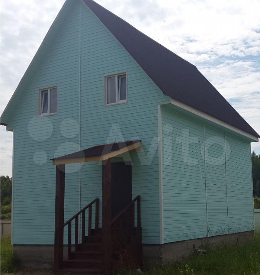 Аренда дома деревня Софьино, цена 30000 рублей, 2021 год объявление №1409860 на megabaz.ru