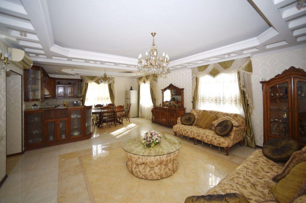 Продажа дома деревня Тарасково, Центральная улица, цена 23000000 рублей, 2021 год объявление №388883 на megabaz.ru