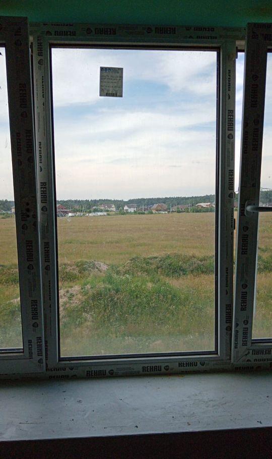 Продажа двухкомнатной квартиры деревня Большие Жеребцы, цена 1850000 рублей, 2021 год объявление №464682 на megabaz.ru