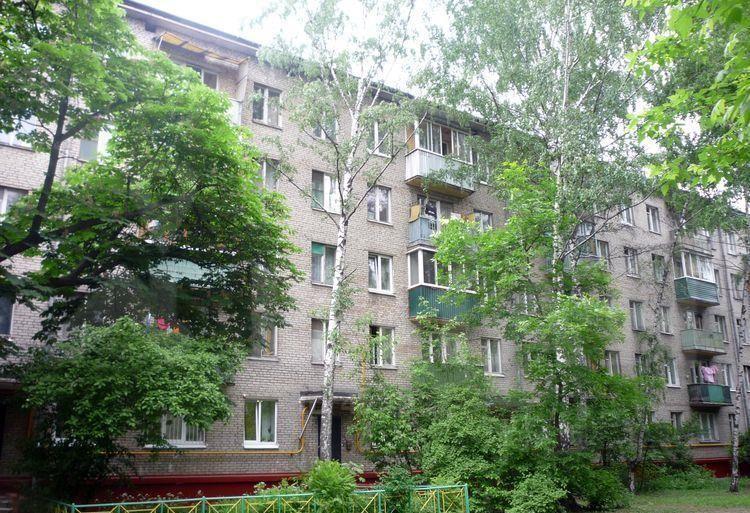 Продажа двухкомнатной квартиры Москва, метро Свиблово, улица Амундсена 13к1, цена 9150000 рублей, 2021 год объявление №491858 на megabaz.ru