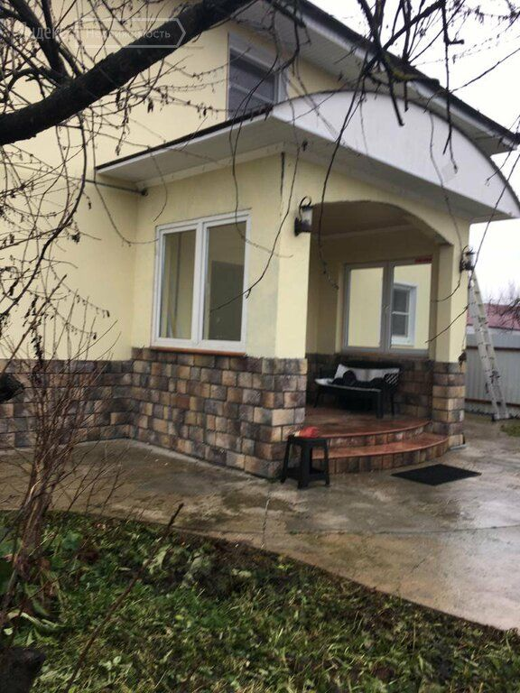 Продажа дома посёлок Пески, Карьерная улица 20, цена 8350000 рублей, 2021 год объявление №544957 на megabaz.ru