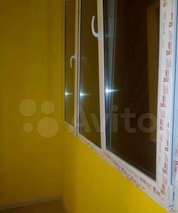 Продажа студии деревня Бородино, Варшавское шоссе 78, цена 2900000 рублей, 2021 год объявление №519940 на megabaz.ru