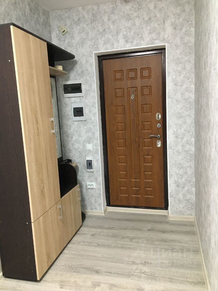 Аренда двухкомнатной квартиры село Рождествено, Рождественский бульвар 9, цена 27000 рублей, 2021 год объявление №1433962 на megabaz.ru