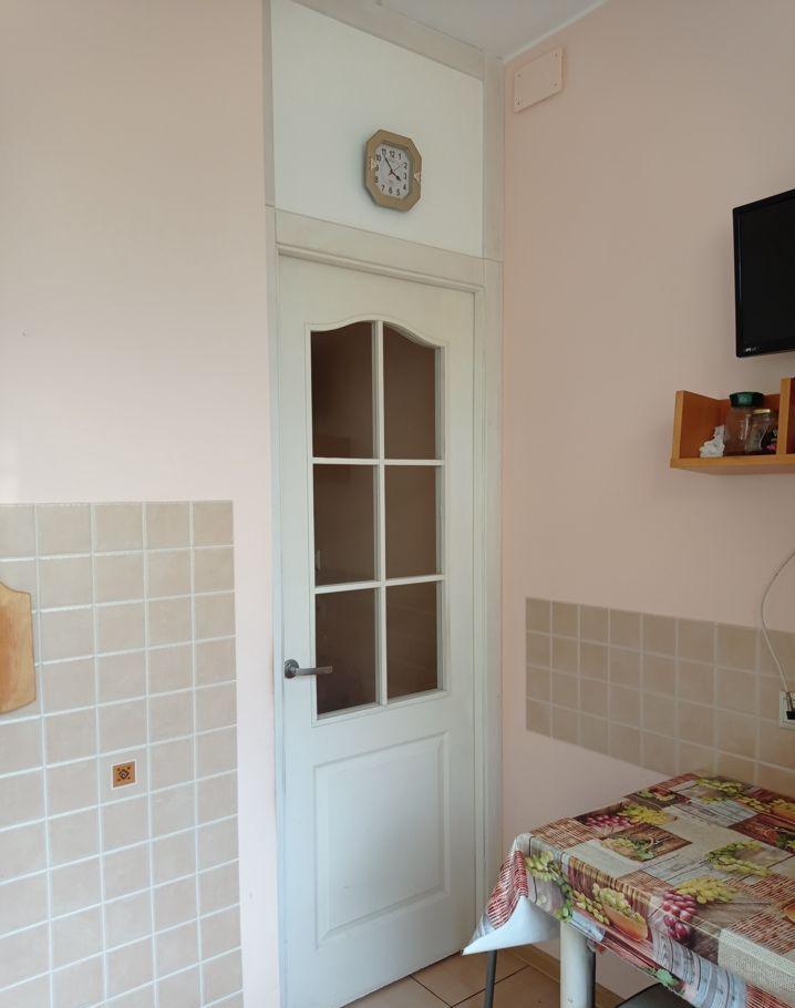 Продажа двухкомнатной квартиры поселок Беляная Гора, цена 2350000 рублей, 2021 год объявление №516720 на megabaz.ru