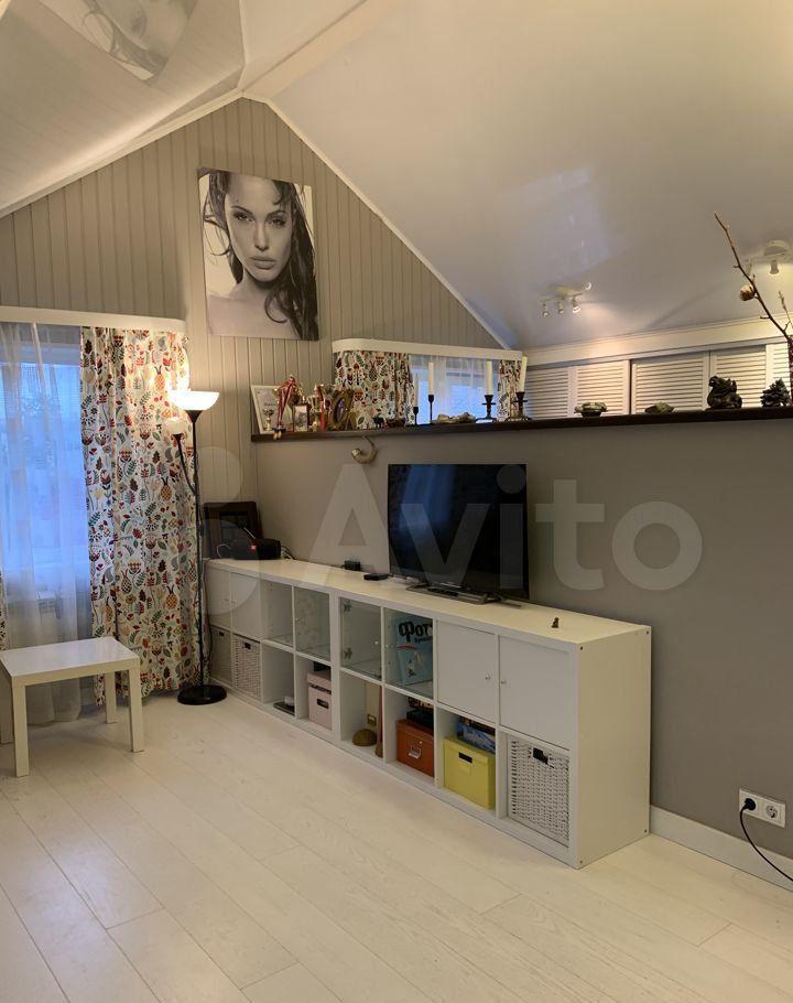 Аренда трёхкомнатной квартиры село Булатниково, Советская улица 29, цена 70000 рублей, 2021 год объявление №1149010 на megabaz.ru