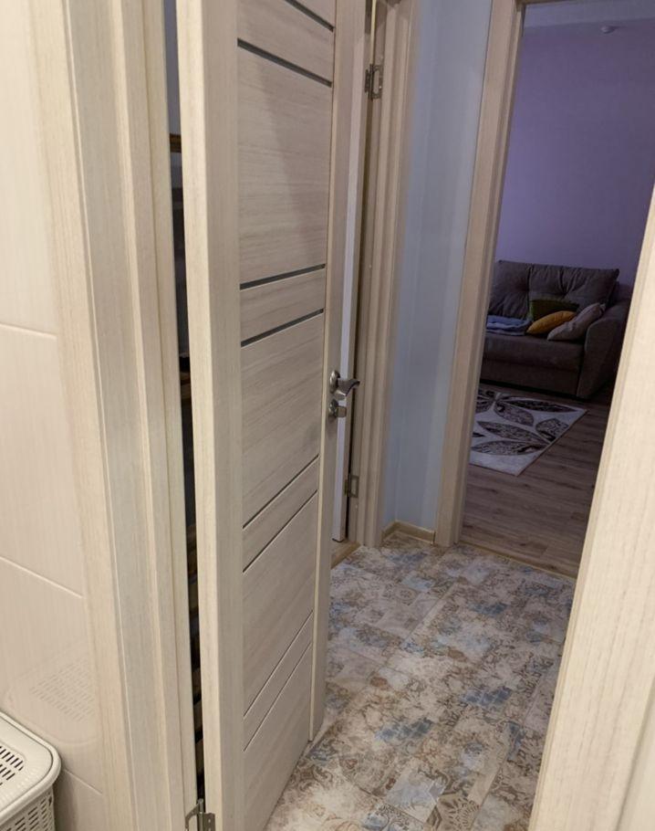 Аренда однокомнатной квартиры село Озерецкое, цена 22000 рублей, 2021 год объявление №1086433 на megabaz.ru