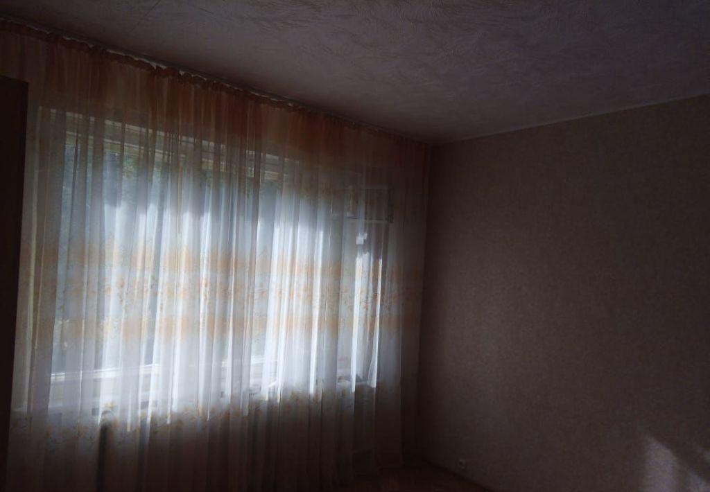 Продажа двухкомнатной квартиры рабочий посёлок Столбовая, Парковая улица 8, цена 3500000 рублей, 2021 год объявление №475113 на megabaz.ru