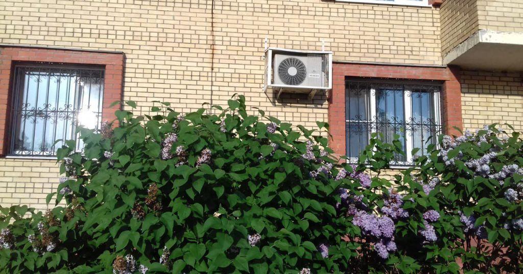 Продажа двухкомнатной квартиры Красноармейск, улица Гагарина 2, цена 4850000 рублей, 2021 год объявление №541368 на megabaz.ru