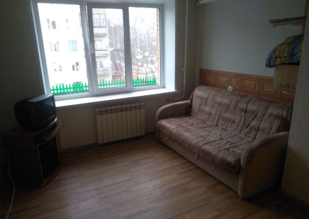Аренда однокомнатной квартиры Пущино, цена 10000 рублей, 2021 год объявление №1283388 на megabaz.ru