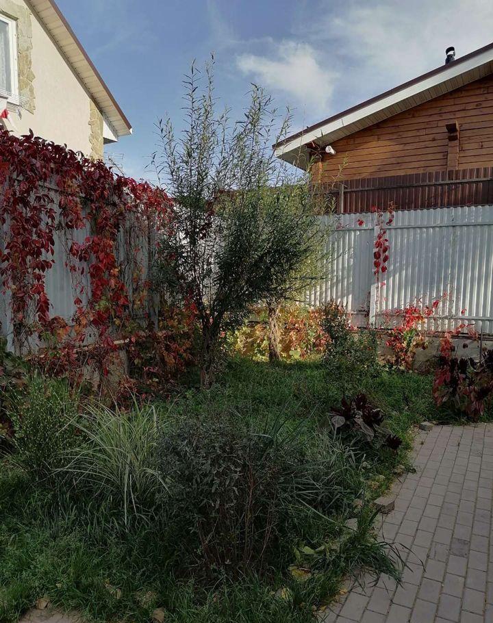 Продажа дома поселок Первомайский, цена 7000000 рублей, 2021 год объявление №516760 на megabaz.ru