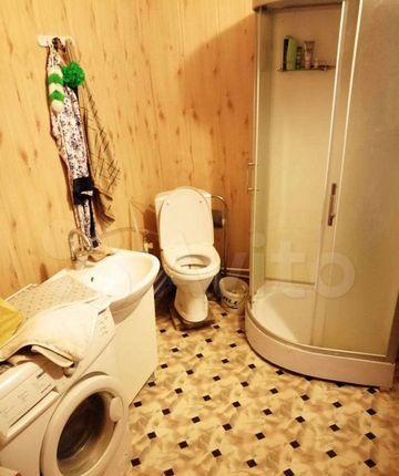 Аренда однокомнатной квартиры Можайск, 1-я Набережная улица 8, цена 15000 рублей, 2021 год объявление №1336723 на megabaz.ru