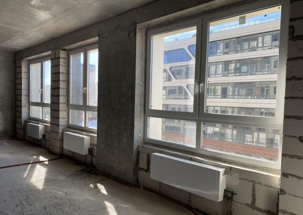 Продажа трёхкомнатной квартиры Москва, метро Площадь Ильича, шоссе Энтузиастов 1к2, цена 24200000 рублей, 2021 год объявление №448741 на megabaz.ru