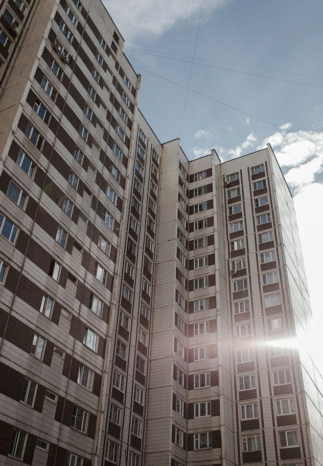 Продажа студии Москва, метро Лермонтовский проспект, Хвалынский бульвар 2, цена 3400000 рублей, 2021 год объявление №512271 на megabaz.ru