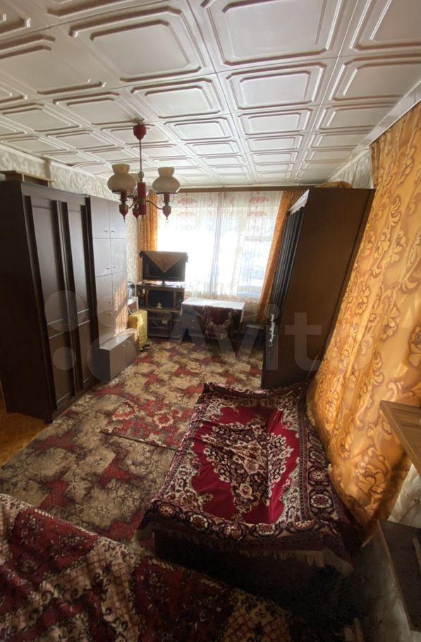 Аренда однокомнатной квартиры поселок Биокомбината, цена 15000 рублей, 2021 год объявление №1395057 на megabaz.ru