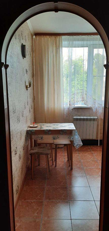 Аренда двухкомнатной квартиры Голицыно, Коммунистический проспект 20, цена 27000 рублей, 2021 год объявление №1161936 на megabaz.ru