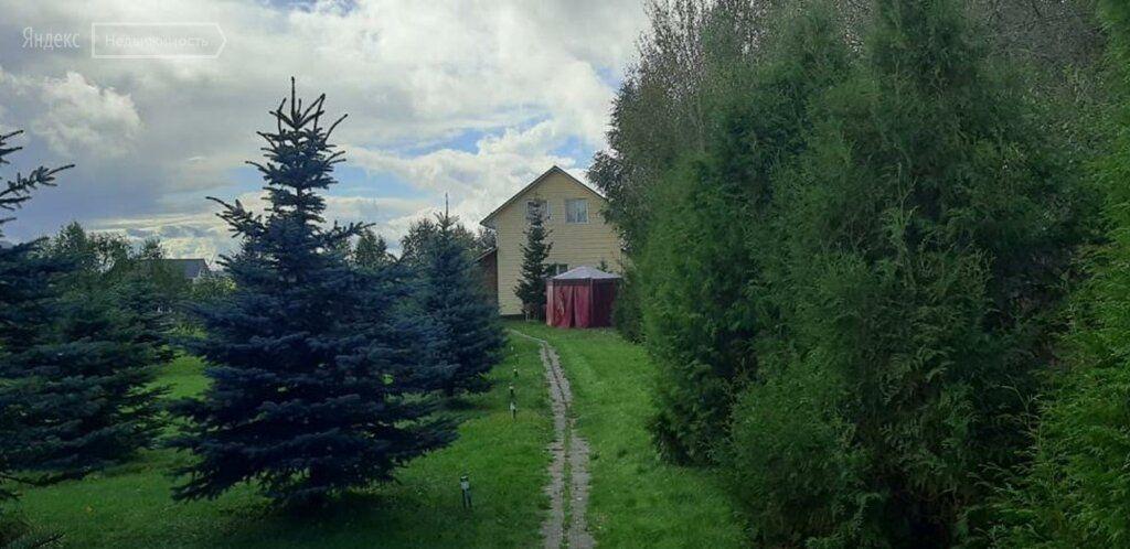 Аренда дома деревня Гаврилково, цена 45000 рублей, 2021 год объявление №1230989 на megabaz.ru
