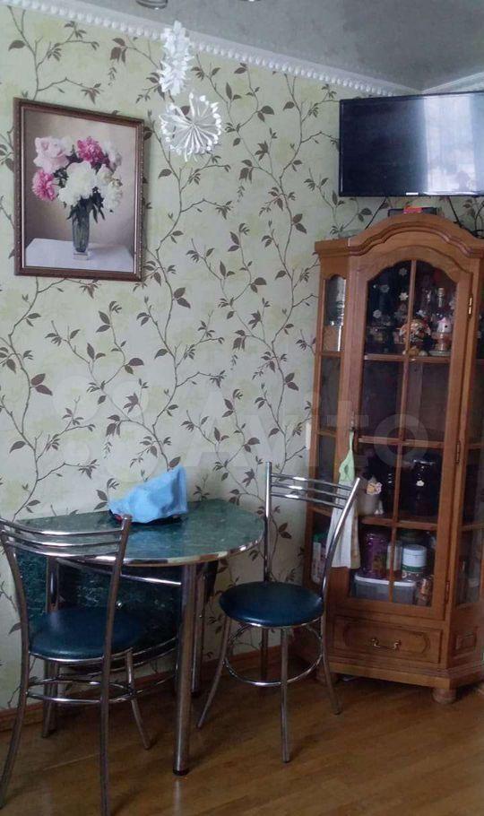 Продажа двухкомнатной квартиры деревня Старая Руза, улица Курорт Дорохово 3, цена 2100000 рублей, 2021 год объявление №574804 на megabaz.ru