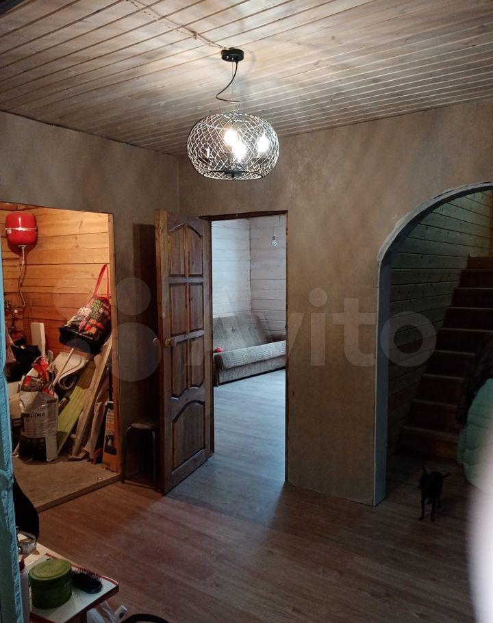 Продажа дома Сергиев Посад, Афанасовская улица 20, цена 10000000 рублей, 2021 год объявление №590833 на megabaz.ru