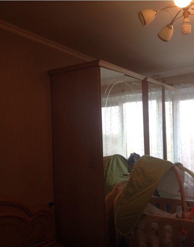 Продажа двухкомнатной квартиры село Никоновское, улица Академика Иванова 14, цена 1860000 рублей, 2021 год объявление №443213 на megabaz.ru